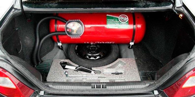 Как устанавливают газобаллонное оборудование на авто — «АвтоГаз05» –  продажа и установка газового оборудования (ГБО) на авто в Махачкале